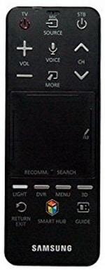 Samsung TV AA59-00772A Remote Control