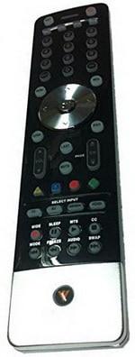 VIZIO OEM Replacement TV Remote Control