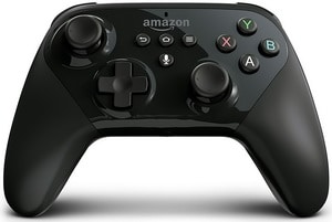 Amazon Fire TV Game Controller with Alexa