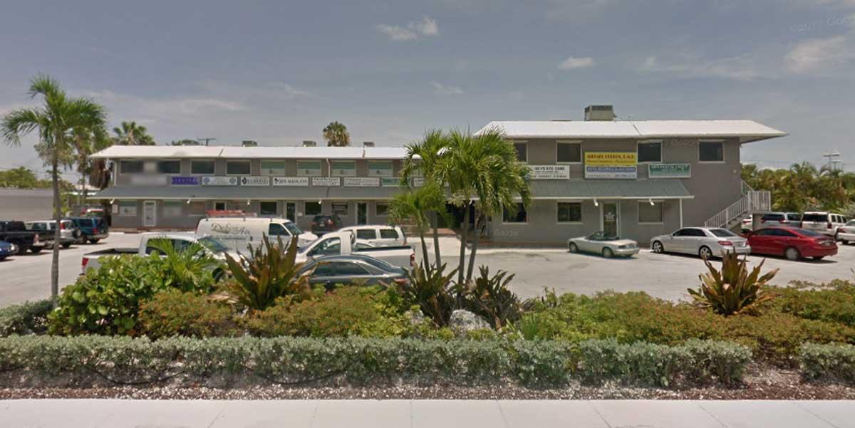 Consumers Financial Company Florida Location