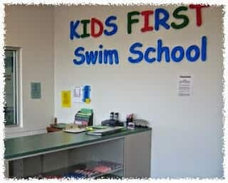 Kids First Swim School Columbia Md