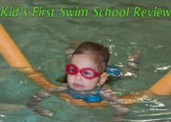 Kids First Swim School Review