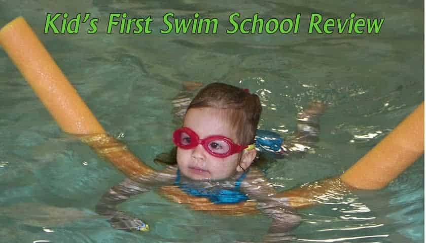 Kids First Swim School Review