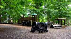 Tire Playground Baltimore County