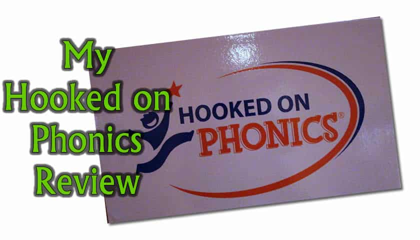 Hooked on Phonics Review