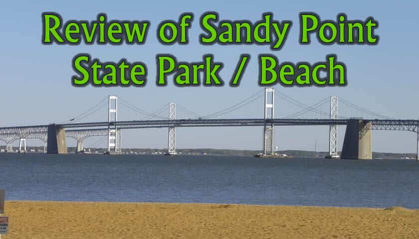 Sandy Point Review