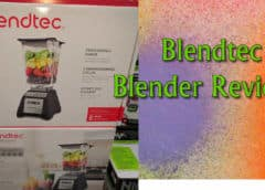 Blendtec blender costco reviews