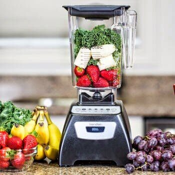 BlendTec 570 TB621 Blender from Costco