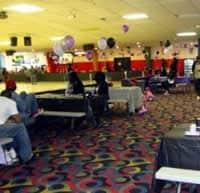 Crofton Roller Rink birthday