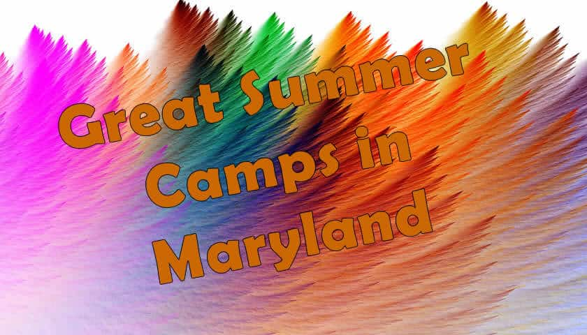 Summer Camps in Howard County Maryland