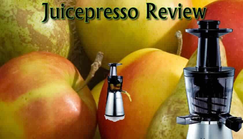 Juicepresso Review