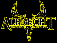 Albrecht Taxidermy | Beloit Taxidermy | Janesville Taxidermy