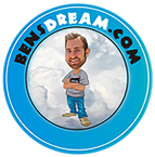 Ben's Dream – Official Site of Ben Weissenstein Logo