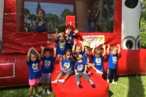 Summer Camp: Bounce House