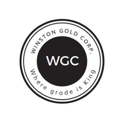 Winston Gold Corp CSE - WGC OTC - WGMCF