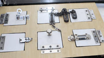 Equipment for Rehab Patients