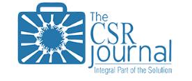 CSR Journal Logo