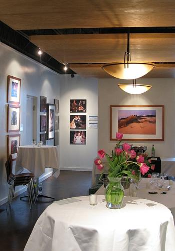 Old Orchard Gallery - Webster Groves - Pacific Place Senior Living
