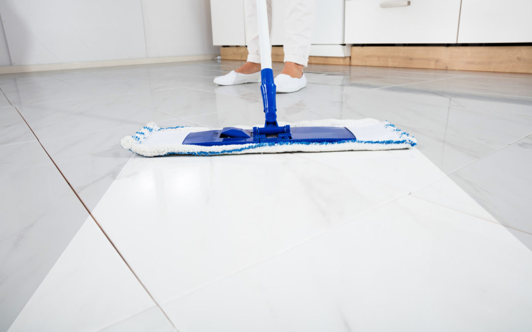 What You Should Know About Scheduling Tile Cleaning Services in Naples, FL
