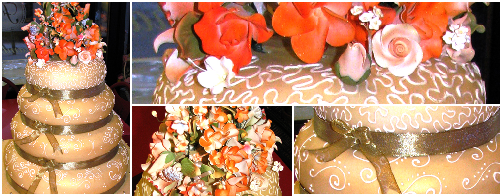 Custom cakes for all occassions