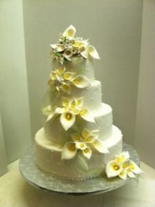Celebrate with Custom Cakes!