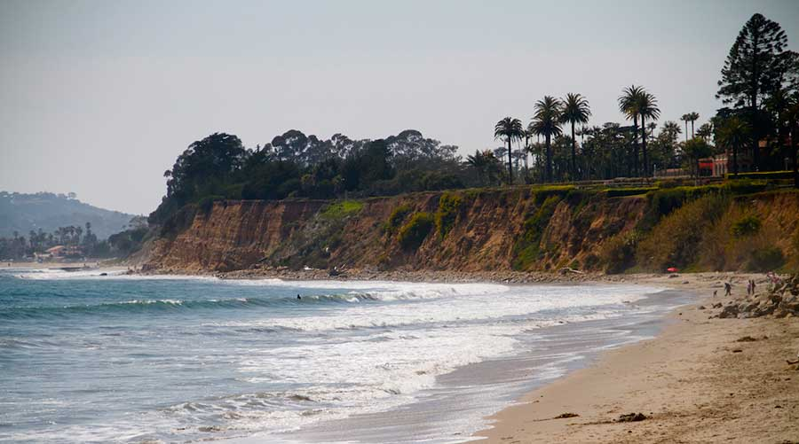 Beaches Santa Barbara RV Park