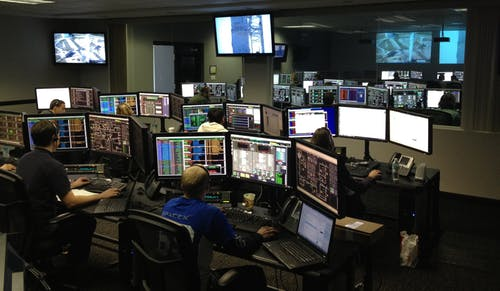Technology Operation Center
