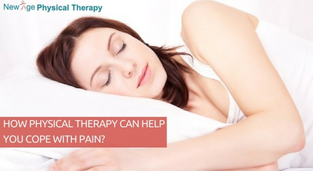 How to Sleep Better with the Help of Physical Therapy?