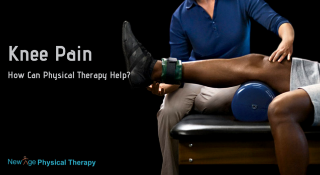 Knee Pain: How Can Physical Therapy Help?