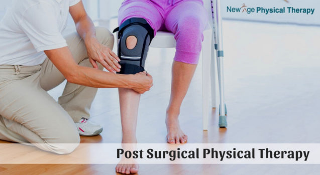 Post Surgical Physical Therapy