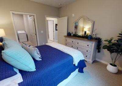 Havenwood MG bedroom