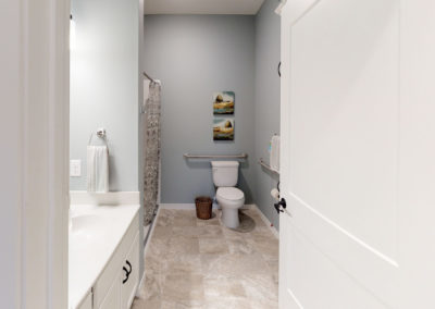 Havenwood of Minnetonka Memory Care Bathroom