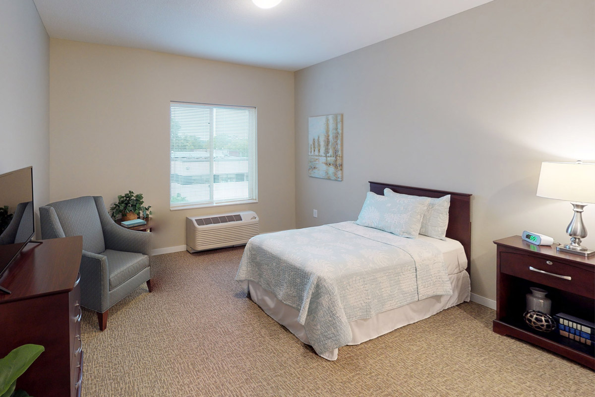 Havenwood of Minnetonka Memory Care Apartment