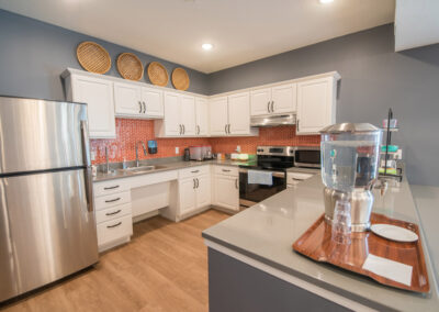 Havenwood of Minnetonka Memory Care Community Kitchen