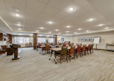 Havenwood of Onalaska Community Room