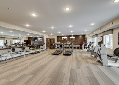 Havenwood of Onalaska Fitness Center