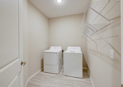 Havenwood of Onalaska In-Unit Laundry