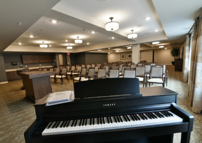 Havenwood Richfield Chapel and Community Room