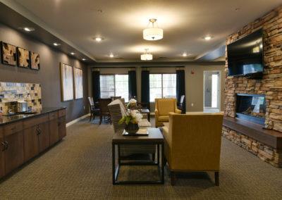 Havenwood of Richfield Lounge