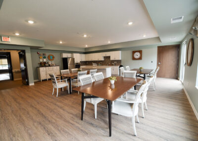Havenwood of Richfield Memory Care Community Room