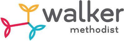 Walker Methodist Logo