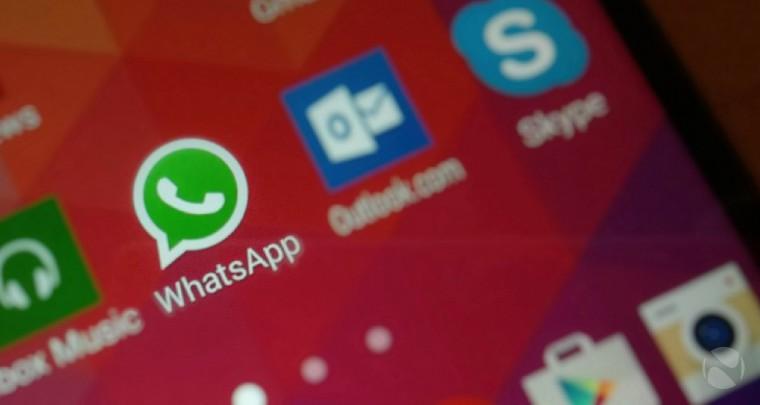 WhatsApp beta app Siri integration with WhatsApp