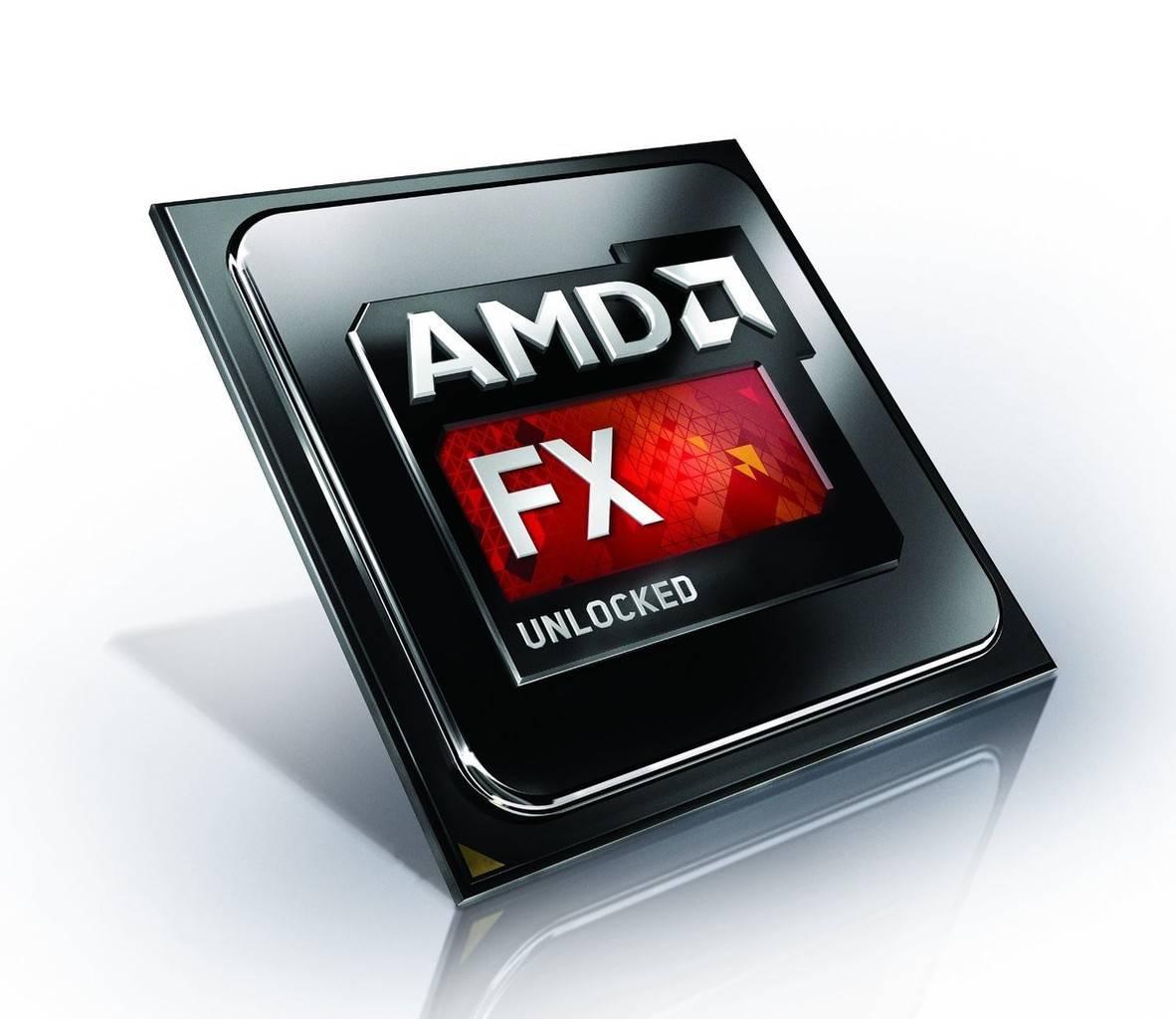 AMD VR-ready processors