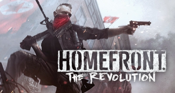 Homefront: Get your closed beta code for Xbox One