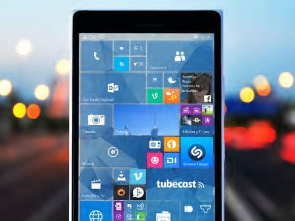 Cumulative update KB3176493 or Windows 10 Mobile build 10.0.10586.545 Windows 10 Mobile Insider build 14327