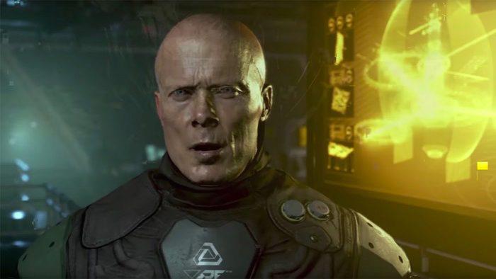 call of duty Infinite Warfare update 1.24 fro PS4