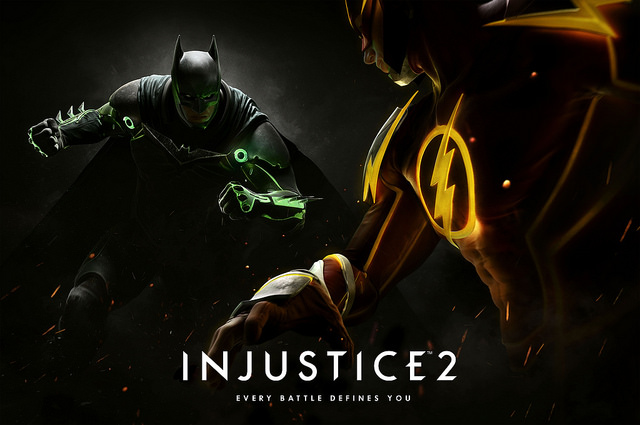 Injustice 2 1.13