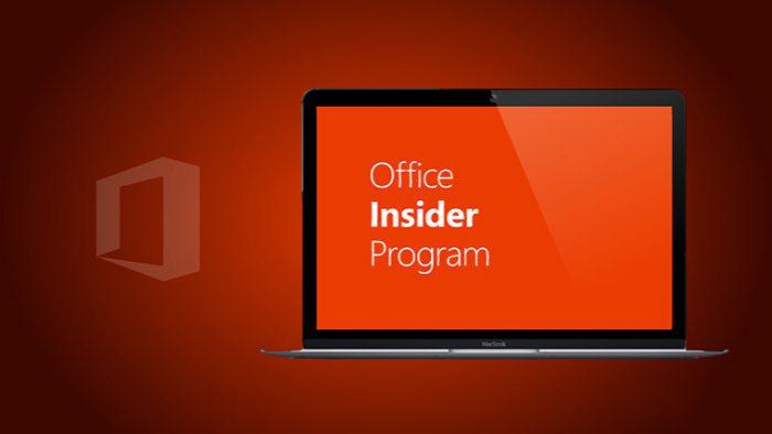 Office Insider Sept update 17.7369 build 16.0.7329.1000 update 17.7167 Office Insider Build 15.23 for Mac, Office 2016 Insider Update 16.0.7030.1005 for Android