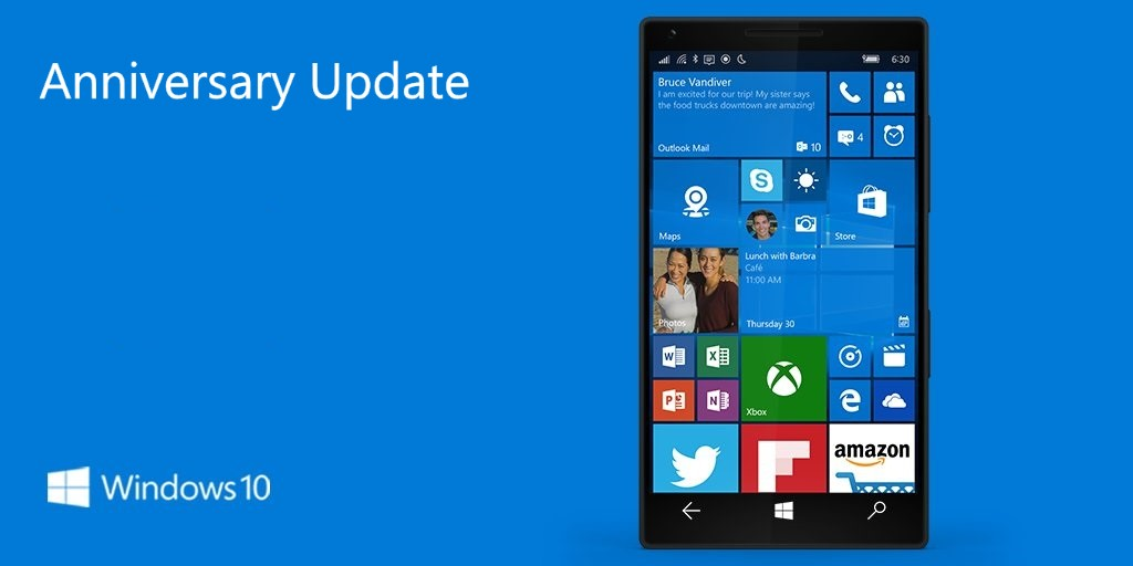 10.0.14393.576 Mobile build 10.0.14393.448 Build 10.0.14393.351 10.0.14393.321 10.0.14393.221 Windows 10 Mobile build 10.0.14393.187 and PC build 14393.187 Mobile build 10.0.14393.67 new in Windows 10 Mobile Anniversary Update build 10.0.14393