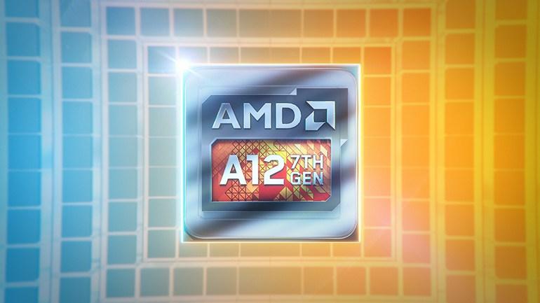 AMD 7th Gen Bristol Ridge APUs